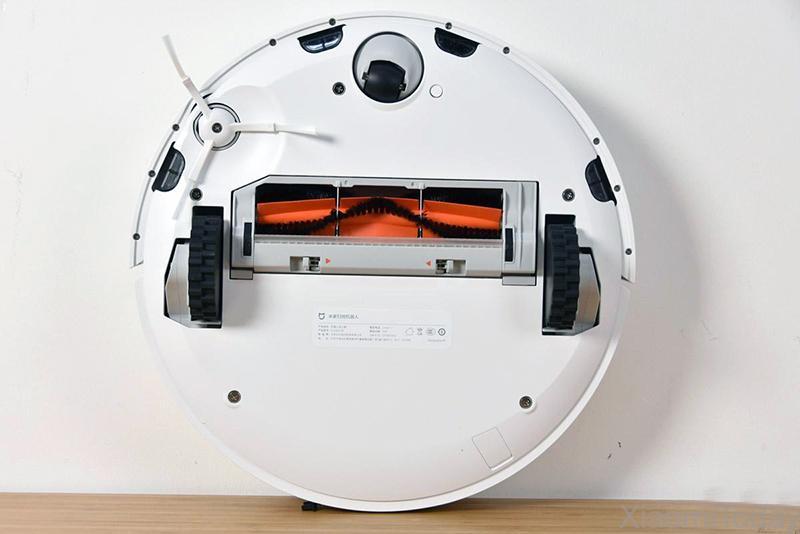 שואב רובוטי מומלץ של שיאומי