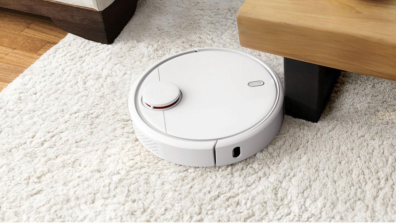 מחפשים שואב רובוטי מומלץ ? הכירו את השואב הרובוטי של שיאומי Xiaomi