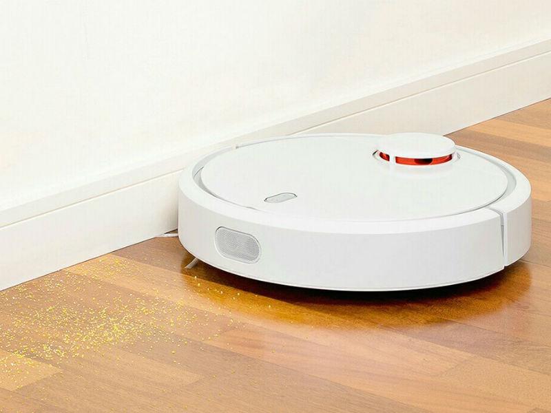 שואב רובוטי מומלץ נקיון