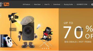 גירבסט  – 11 דברים שאתם חייבים לדעת כשאתם קונים באתר GearBest