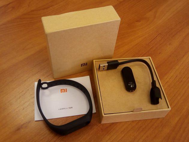 סקירה: צמיד כושר  שיאומי מי בנד 2 Xiaomi Mi Band