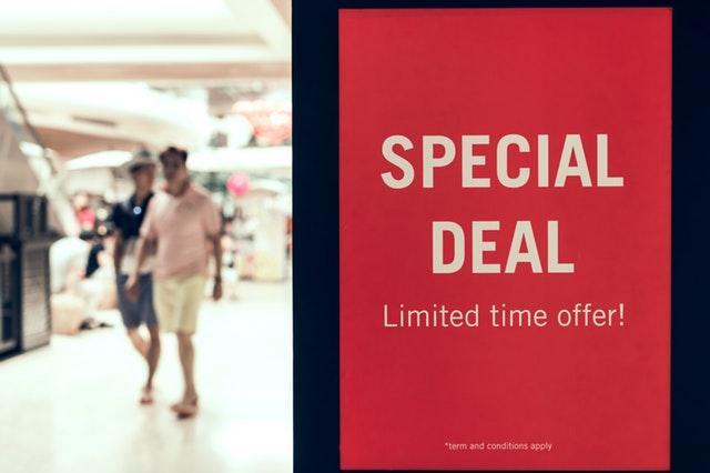 אתר אמזון - מתי הכי זול לקנות
