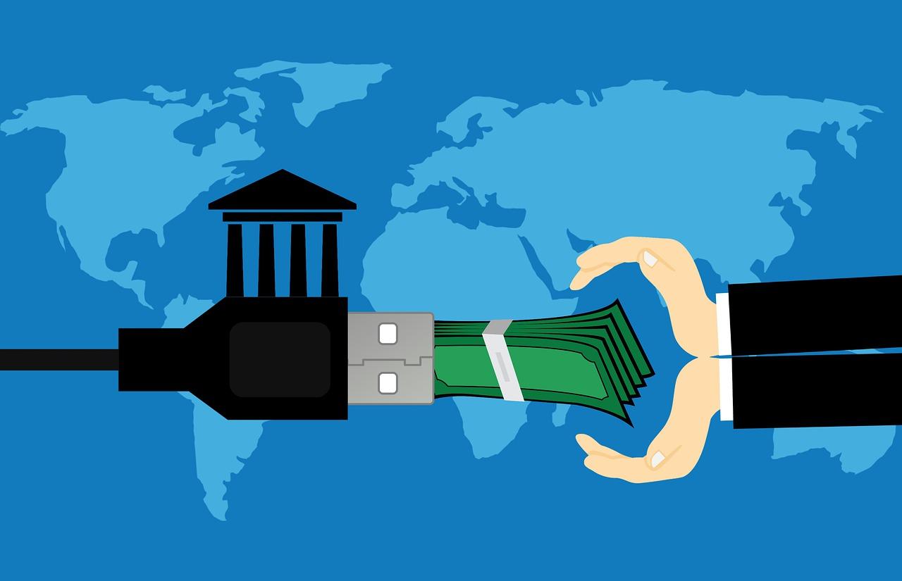 העברת כסף לחו״ל – 5 הדרכים הזולות והטובות יותר